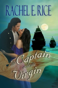 Book 1 Captain Series