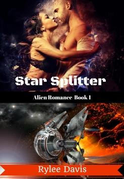 Rylee Davis.jpg alien romance star splitter