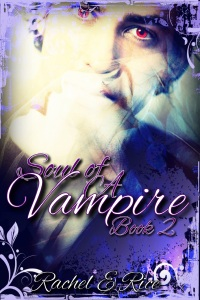soul of a vampire book 2-3