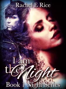 I am the night book 1 picture