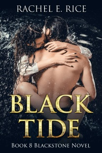 blackstone book 8